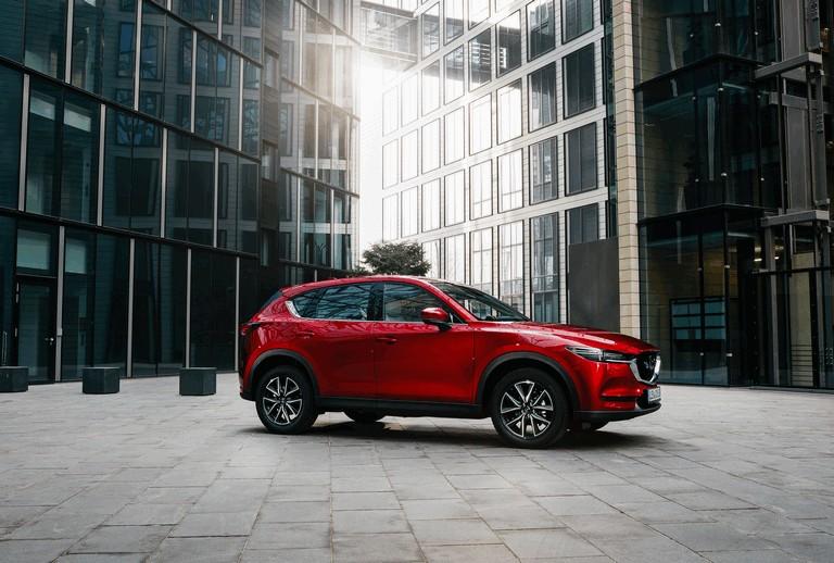 2019 Mazda CX-5 492389