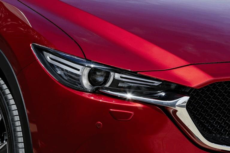 2019 Mazda CX-5 492401