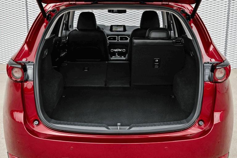 2019 Mazda CX-5 492440
