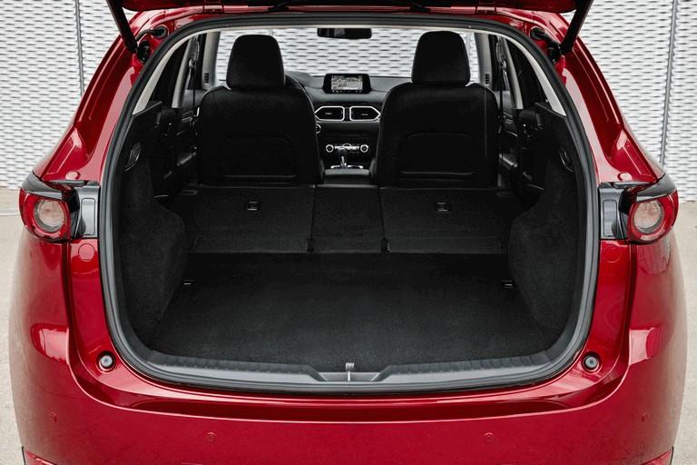 2019 Mazda CX-5 492441