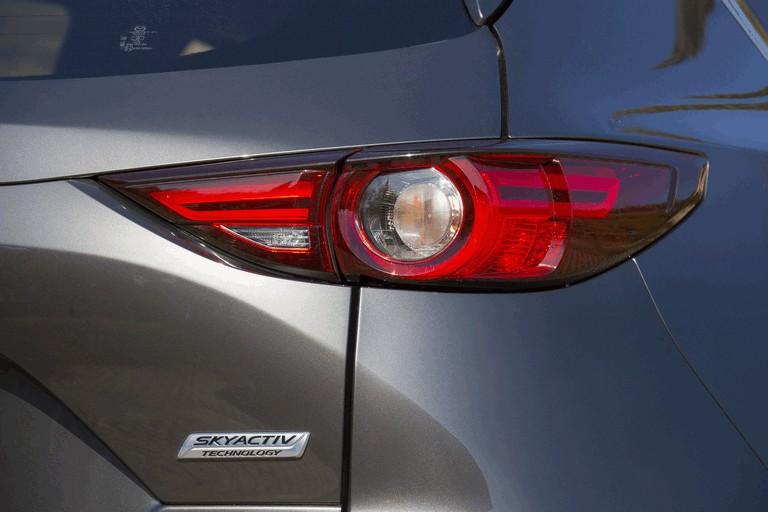 2019 Mazda CX-5 492444