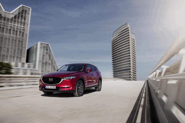 2019 Mazda CX-5 492456