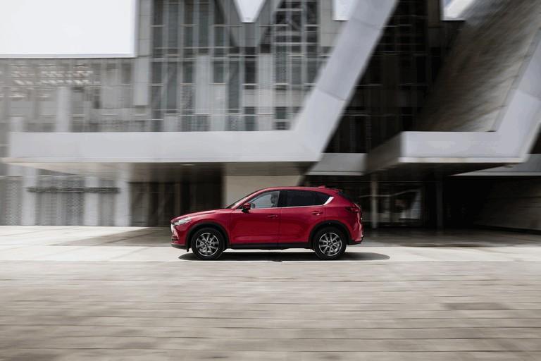 2019 Mazda CX-5 492460