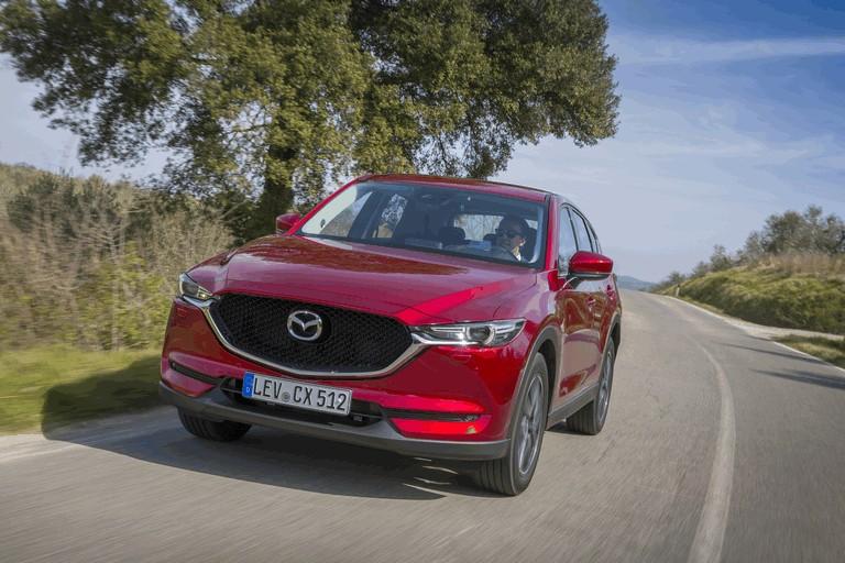 2019 Mazda CX-5 492483