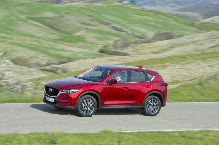 2019 Mazda CX-5 492492