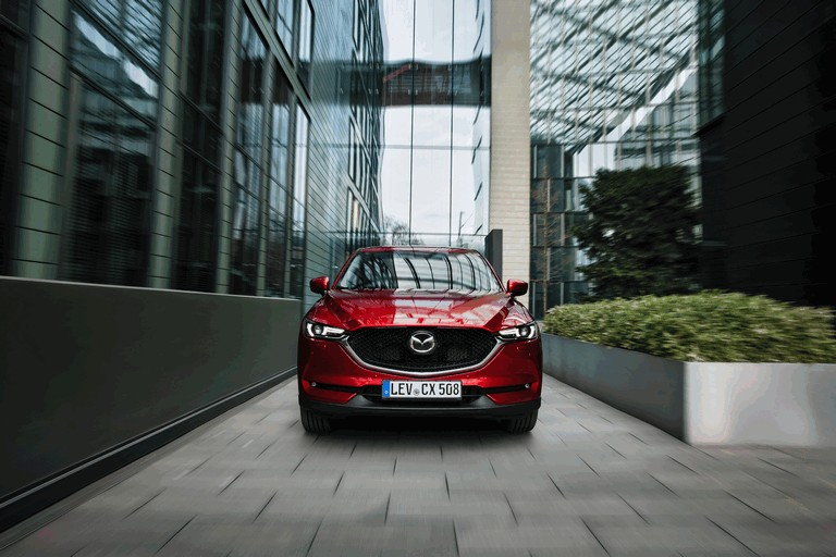 2019 Mazda CX-5 492519