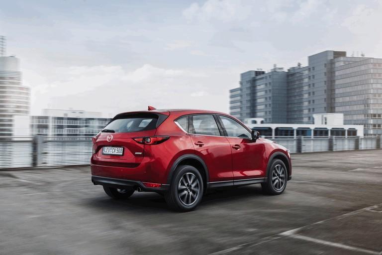 2019 Mazda CX-5 492520
