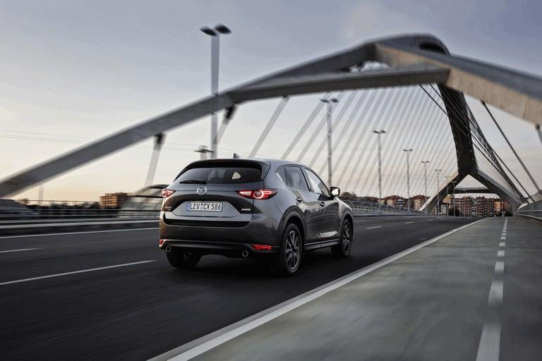 2019 Mazda CX-5 492525