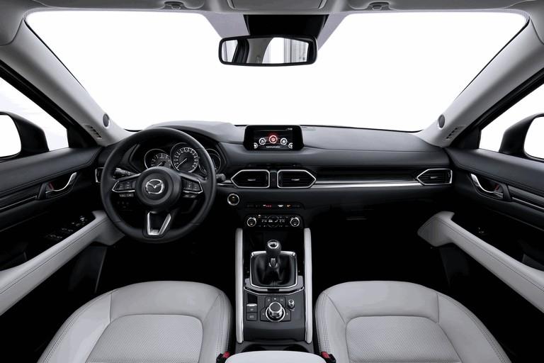 2019 Mazda CX-5 492575