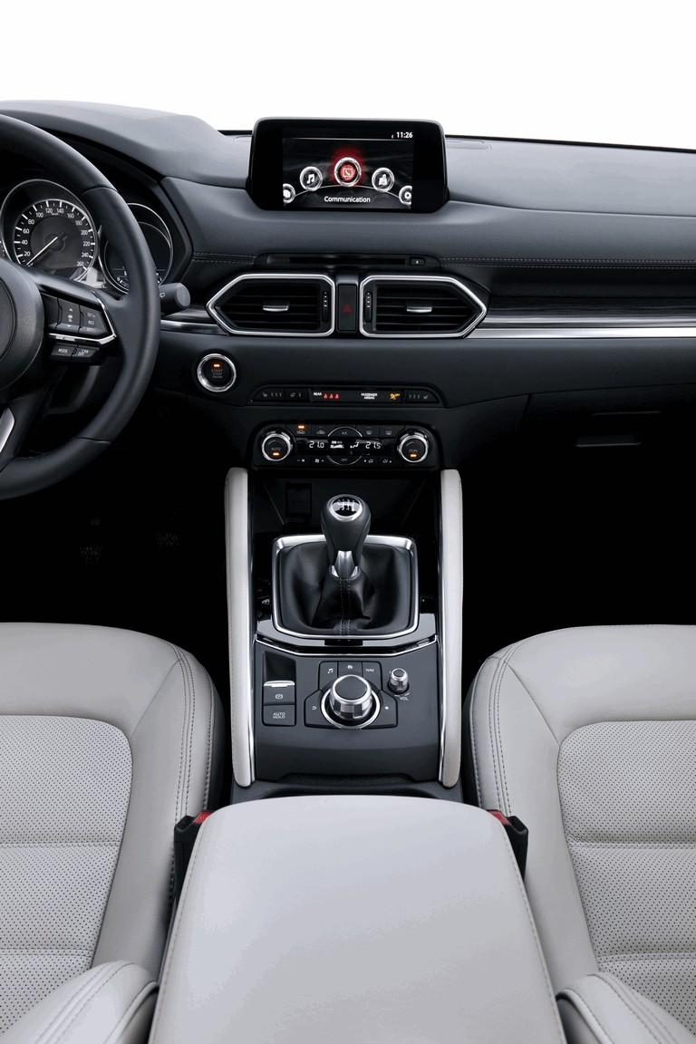 2019 Mazda CX-5 492577