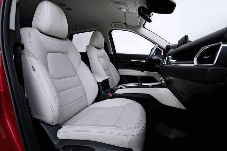 2019 Mazda CX-5 492584