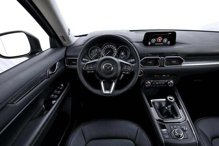 2019 Mazda CX-5 492588