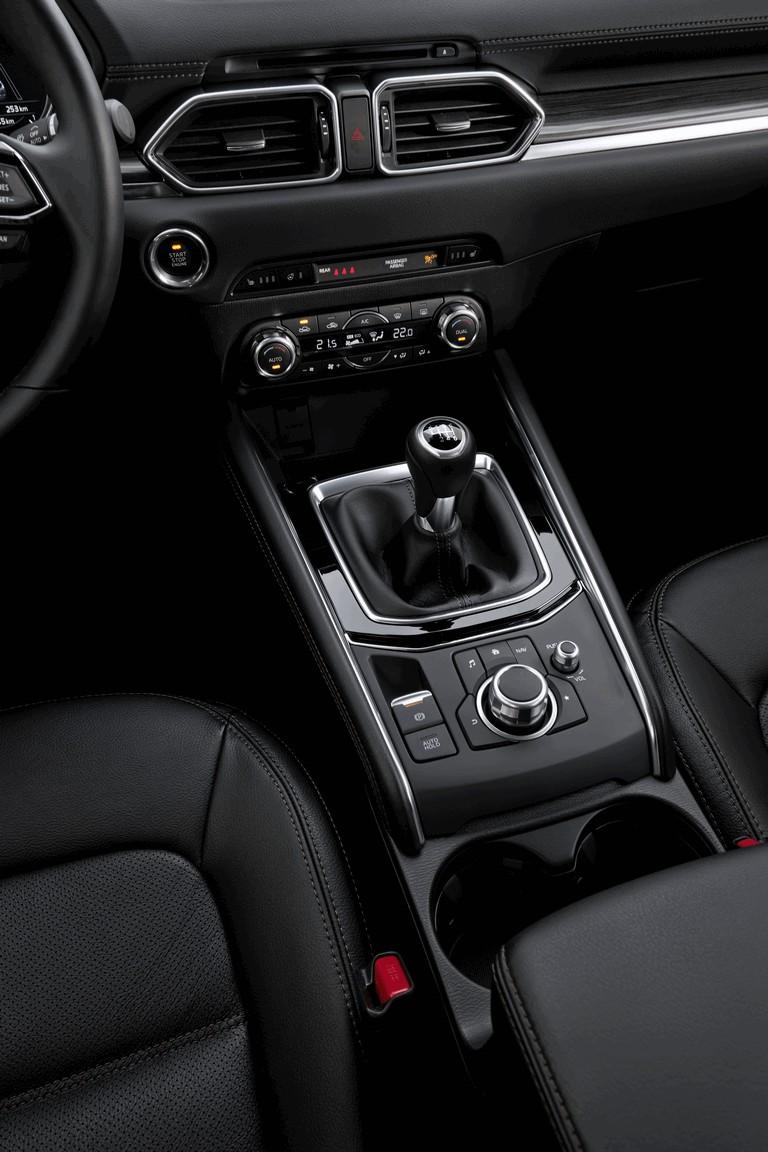 2019 Mazda CX-5 492590