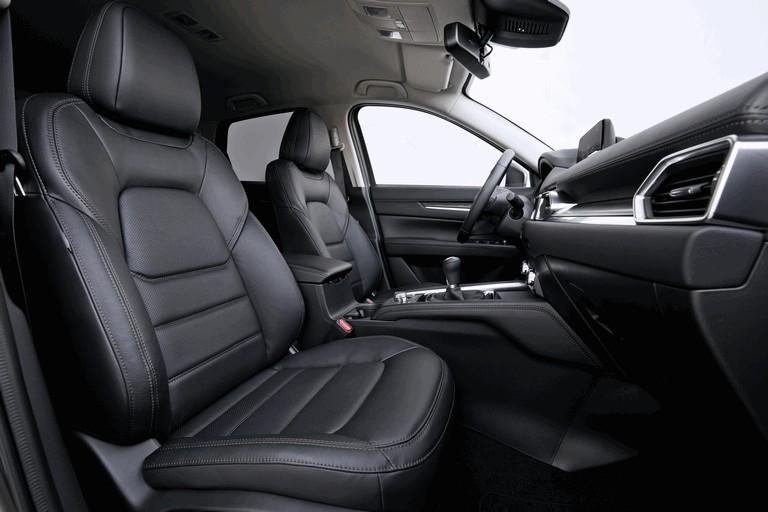 2019 Mazda CX-5 492592