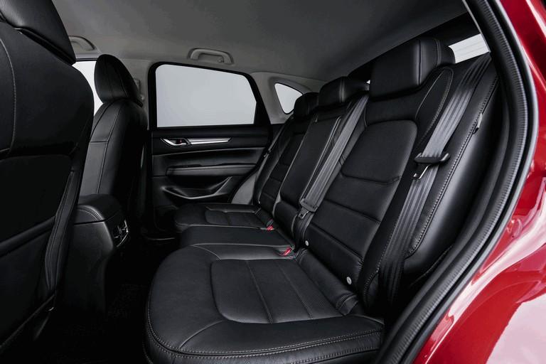 2019 Mazda CX-5 492596