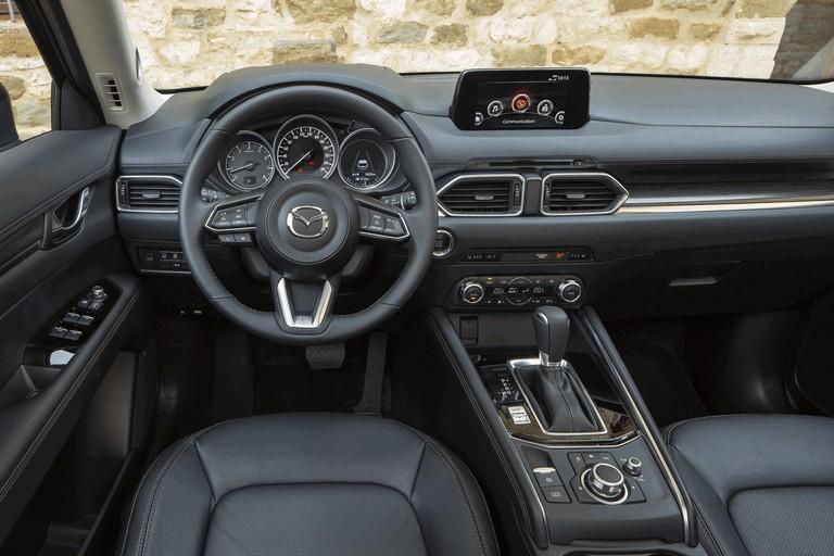 2019 Mazda CX-5 492601