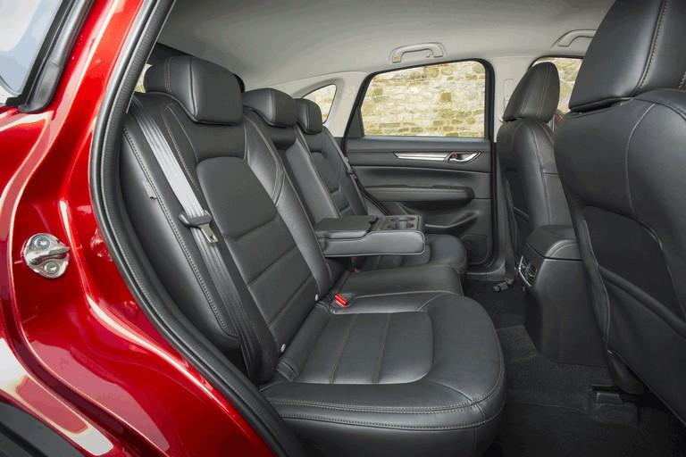 2019 Mazda CX-5 492604