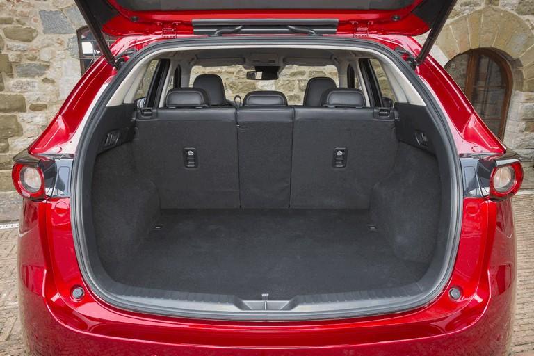2019 Mazda CX-5 492606