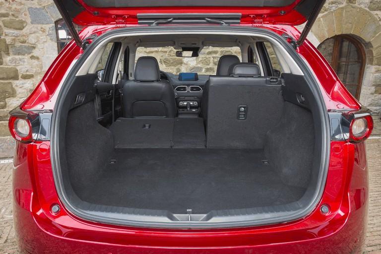 2019 Mazda CX-5 492607