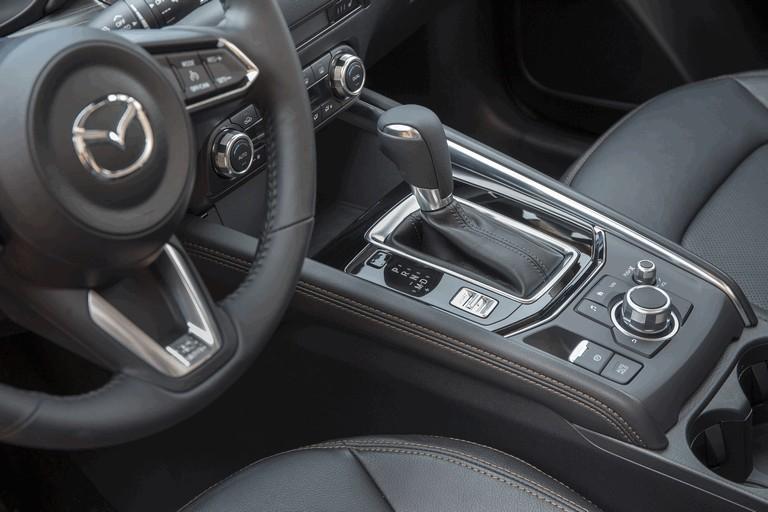 2019 Mazda CX-5 492609