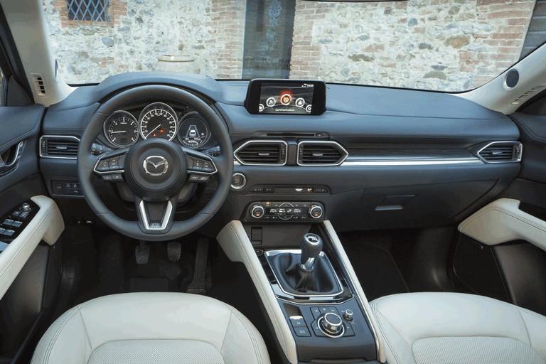 2019 Mazda CX-5 492612