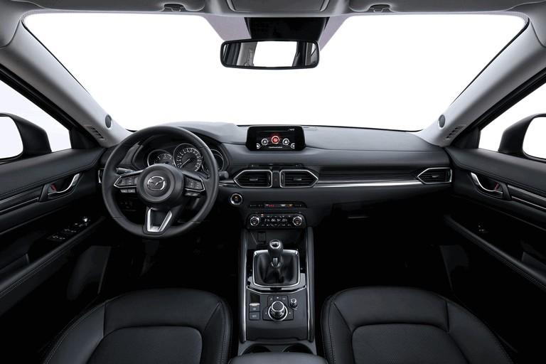2019 Mazda CX-5 492618