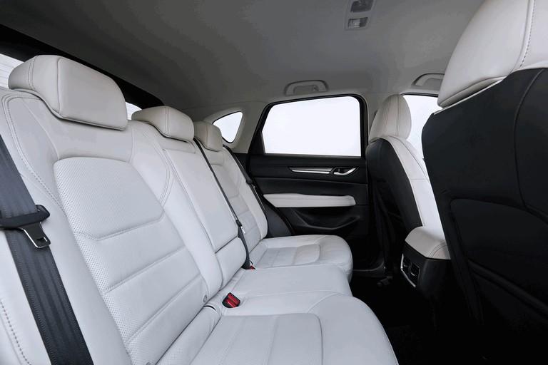 2019 Mazda CX-5 492632