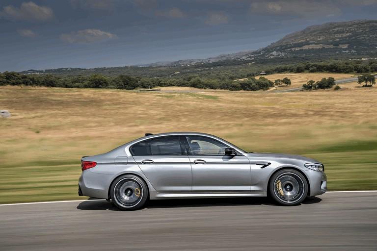 2018 BMW M5 ( F90 ) Competition - Ascari ( Spain ) 492776