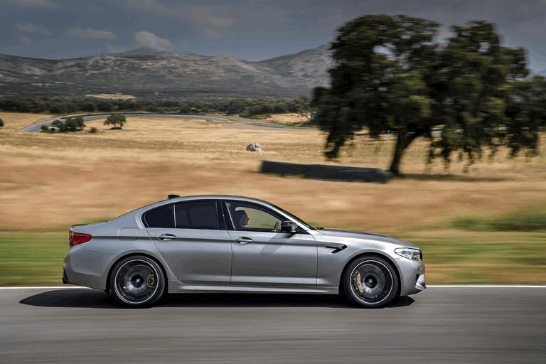 2018 BMW M5 ( F90 ) Competition - Ascari ( Spain ) 492777