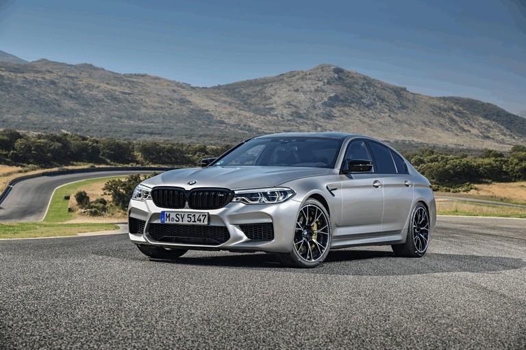 2018 BMW M5 ( F90 ) Competition - Ascari ( Spain ) 492783