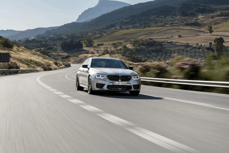 2018 BMW M5 ( F90 ) Competition - Ascari ( Spain ) 492818