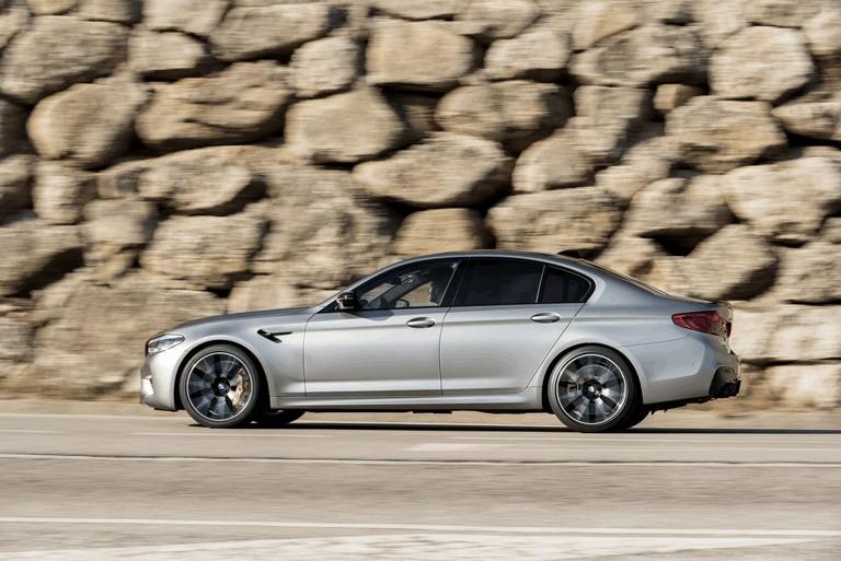 2018 BMW M5 ( F90 ) Competition - Ascari ( Spain ) 492824