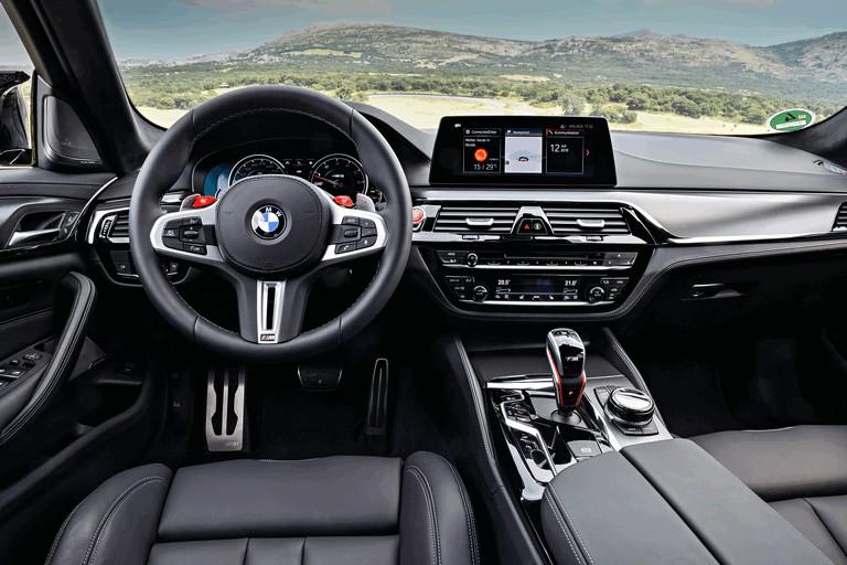 2018 BMW M5 ( F90 ) Competition - Ascari ( Spain ) 492847