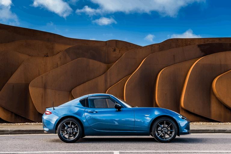 2018 Mazda MX-5 RF Sport Black - UK version 493019