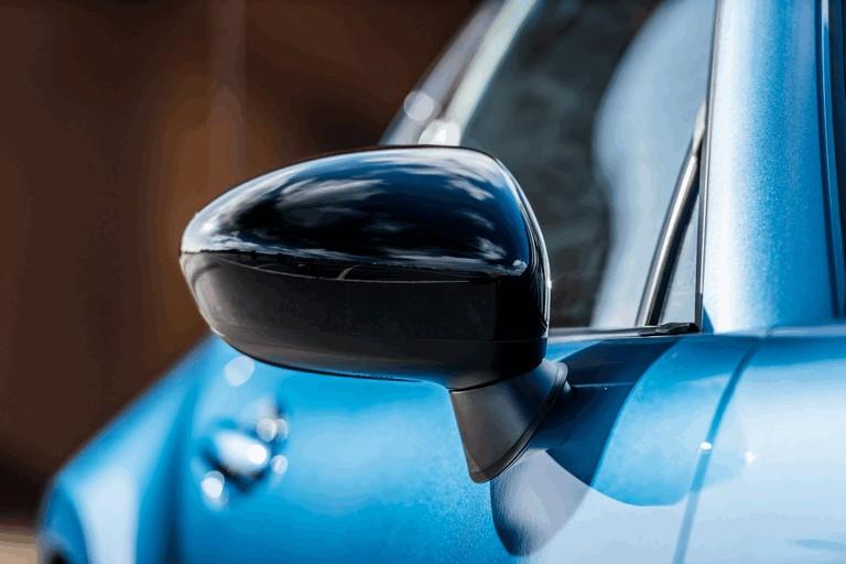 2018 Mazda MX-5 RF Sport Black - UK version 493022