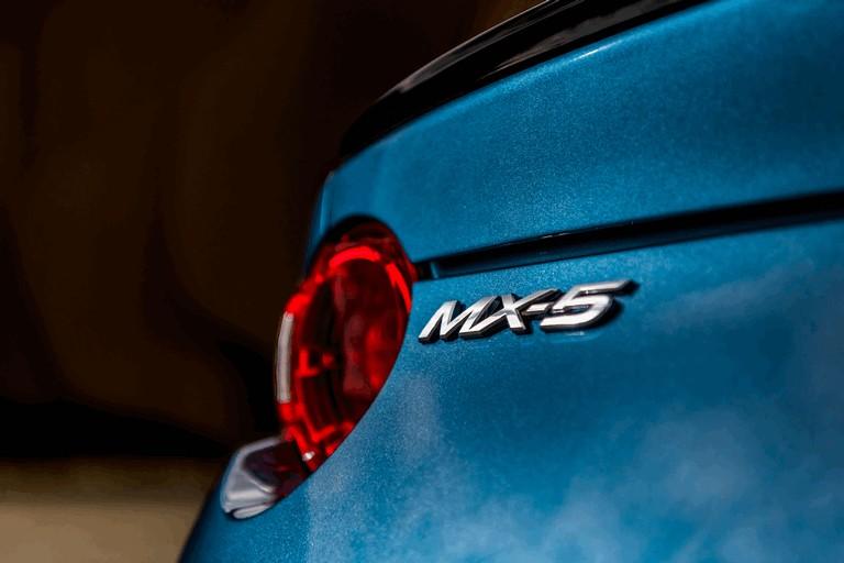 2018 Mazda MX-5 RF Sport Black - UK version 493024