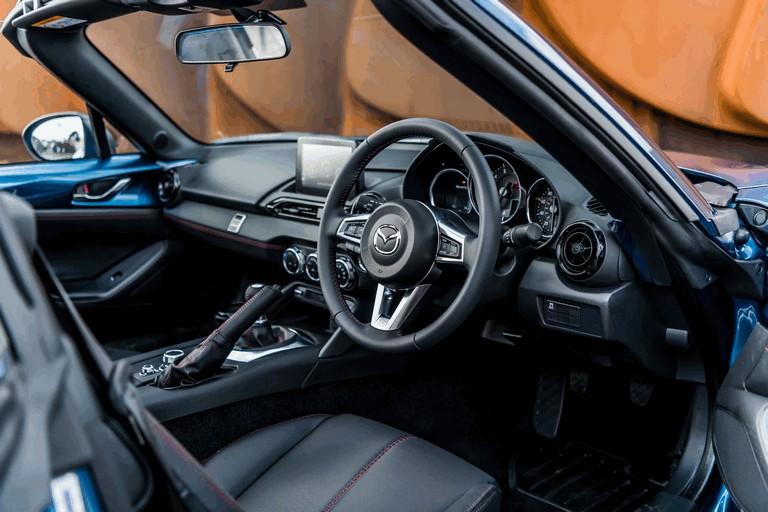 2018 Mazda MX-5 RF Sport Black - UK version 493026