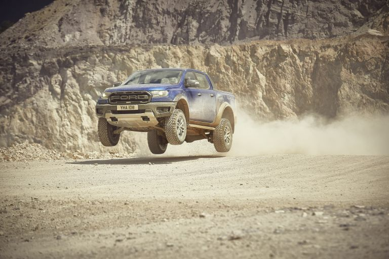 2018 Ford Ranger Raptor - EU version 587883