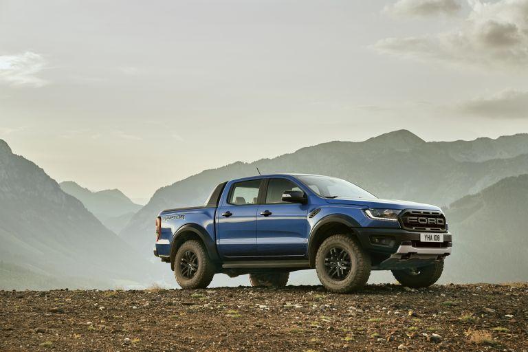 2018 Ford Ranger Raptor - EU version 587891