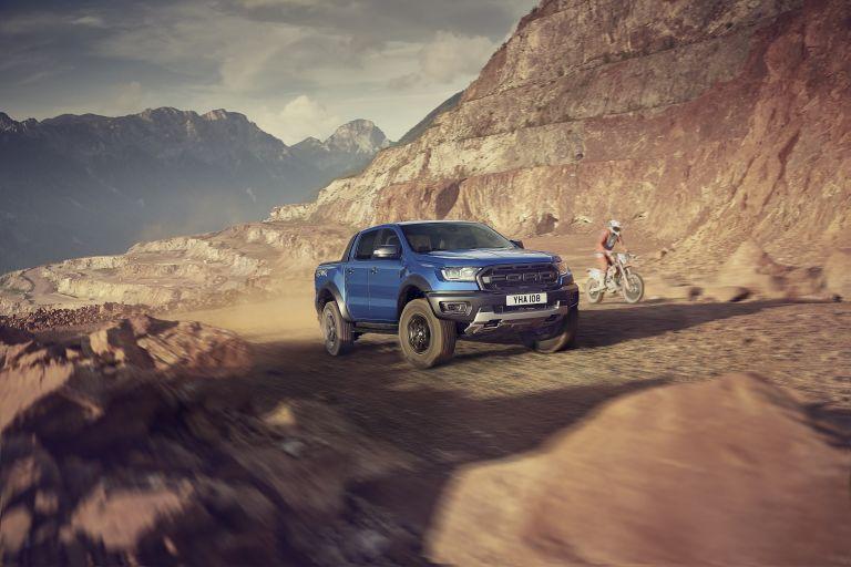 2018 Ford Ranger Raptor - EU version 587893