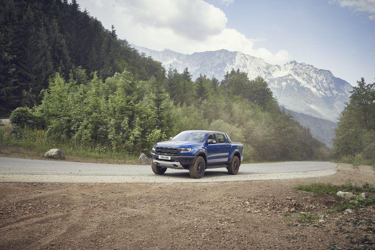 2018 Ford Ranger Raptor - EU version 587895