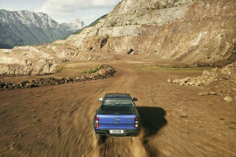 2018 Ford Ranger Raptor - EU version 587903