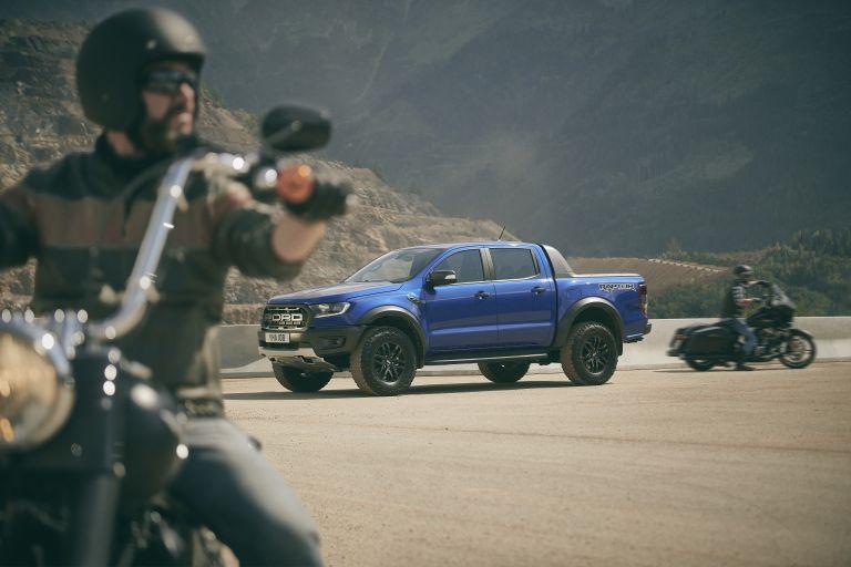 2018 Ford Ranger Raptor - EU version 587907