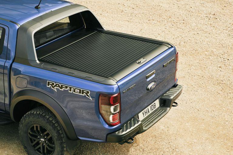 2018 Ford Ranger Raptor - EU version 587909