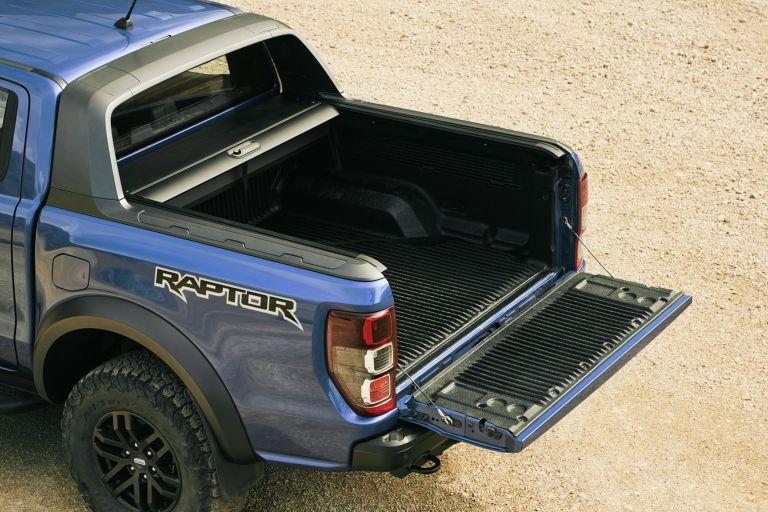 2018 Ford Ranger Raptor - EU version 587912