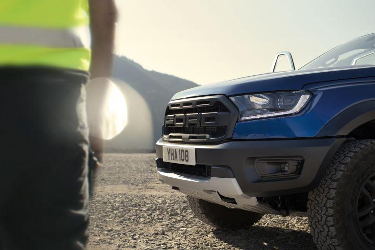 2018 Ford Ranger Raptor - EU version 587913