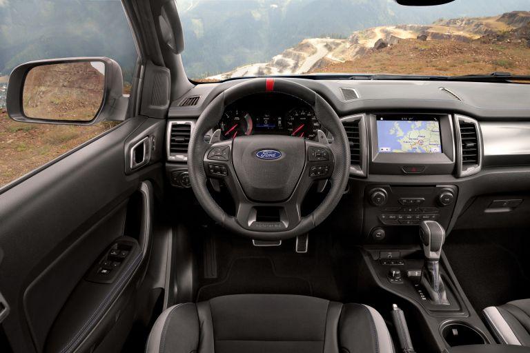 2018 Ford Ranger Raptor - EU version 587918