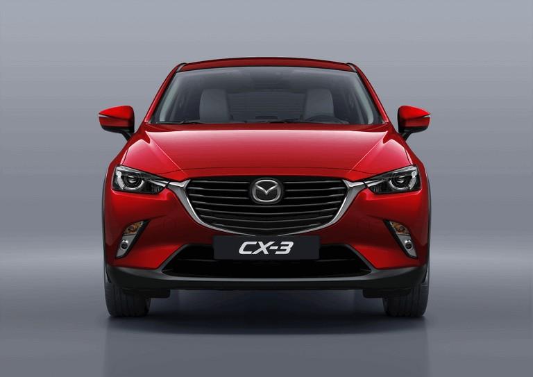 2018 Mazda CX-3 509168