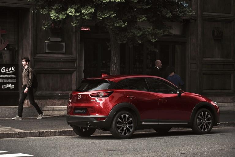 2018 Mazda CX-3 509173