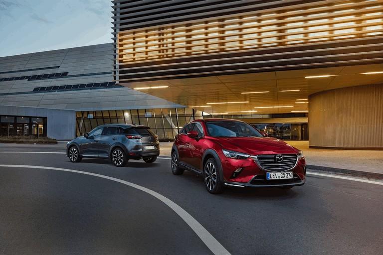 2018 Mazda CX-3 509192